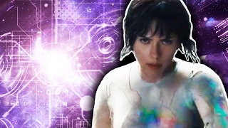 GHOST IN THE SHELL (2017) - Official Trailer 2 Reaction, Review & Theories