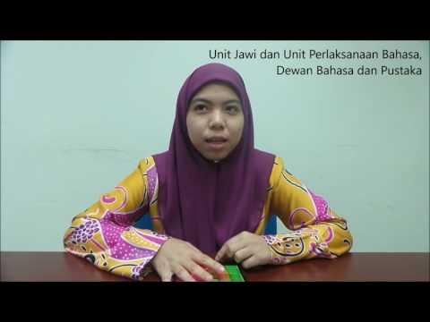 UNISSA - INDUSTRAIL TRAINING 2016 | Dewan Bahasa dan Pustaka