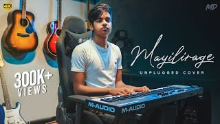 MAYILIRAGE - Unplugged Cover   AR Rahman   MD