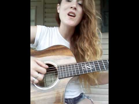 Carrie Ann singing Going To California