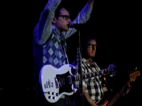 Weezer--Perfect Situation--Live @ Ottawa Bluesfest 2010-07-18