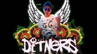 """ES DIFICIL DJ DITNERS""""CD VOL.2 MI ESTILO CONTRA EL TUYO"""" DEDICADA""""★ / DALE ME GUSTA★2012"""