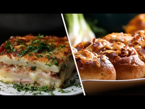 5 Comfort Food Recipes To Make Your Day Better