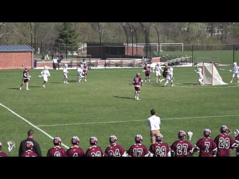 Severn School Lacrosse  - 2016 Highlights
