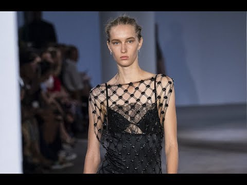 DION LEE Spring Summer 2019 Highlights New York - Fashion Channel