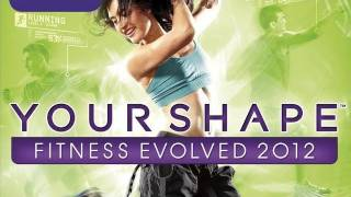 Your Shape: Fitness Evolved 2012 - E3 2011: Kinect Debut Trailer | OFFICIAL | HD