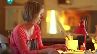 Анастасия из Зазеркалья. Гости Ники. Рецепты счастья