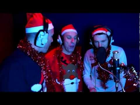 Leicester Music Scene - Santa Claus is Coming to Town