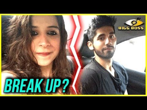 Benafsha Soonawalla BREAKS UP With Boyfriend Varun Sood? | Bigg Boss 11