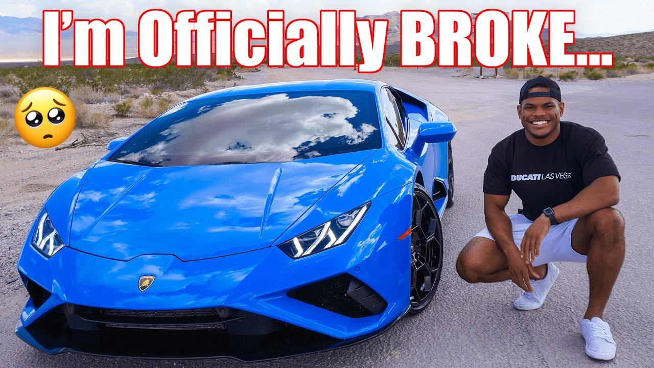 Download Picking Up MY DREAM CAR | 2021 Lamborghini Huracan EVO | Royalty Exotic Cars | First Supercar