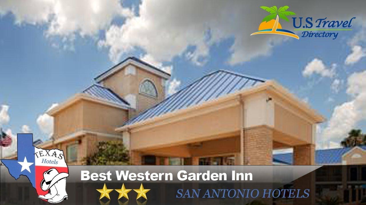 Marvelous Best Western Garden Inn   San Antonio Hotels, Texas Photo