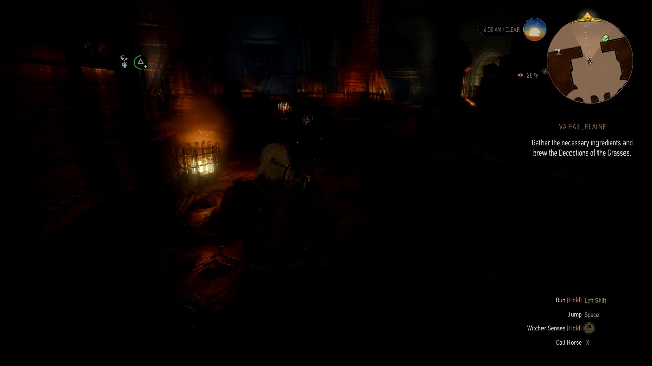 Witcher 3 flickering lights/shadows/textures - GeForce Forums