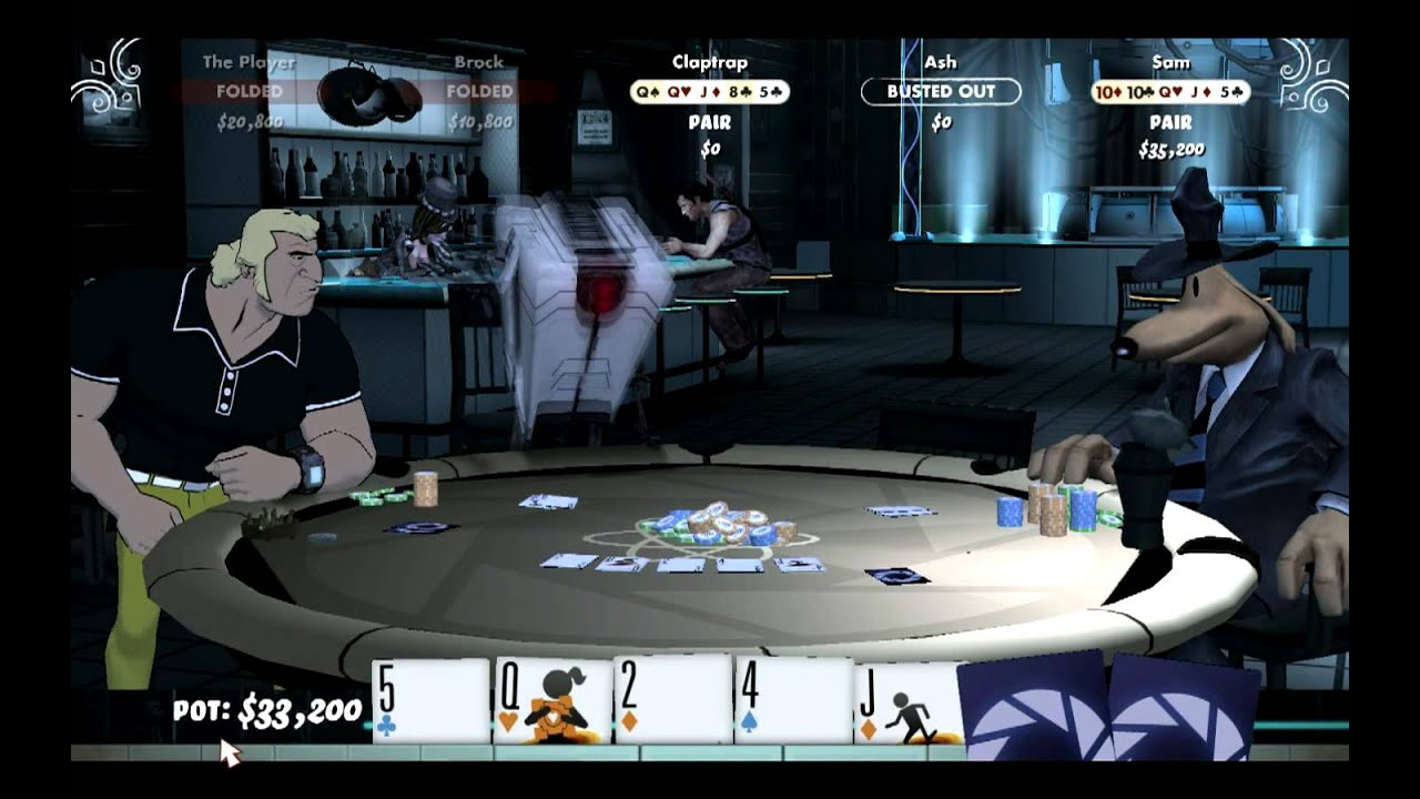 Portal 2 poker cards grand monarch slots free