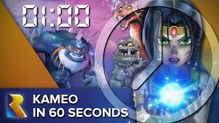 Rare Replay: Games in 60 Seconds - Kameo: Elements of Power