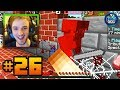 """Minecraft HUNGER GAMES - w/ Ali-A #26! - """"PUNCHED TO DEATH!"""""""