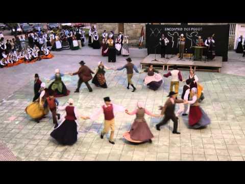 Belgian folk dance: Zwierig Dansje