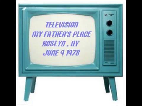 Television – 06, 09, 1978 – Roslyn, NY