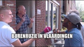Burenruzie in Vlaardingen
