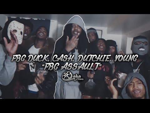 FBG Duck x FBG Cash x FBG Dutchie x FBG Young -