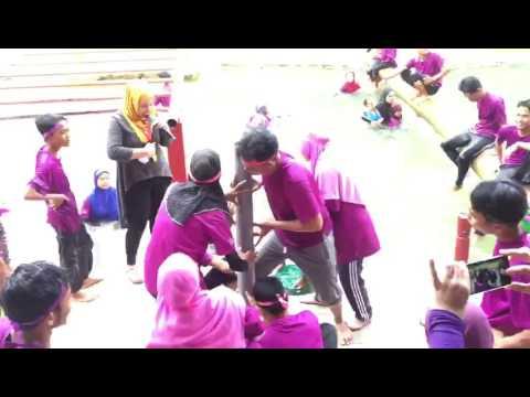 Hari Keluarga Haji Sajadi & Hajah Siti Alijah di Agrotek Garden Resort 30.April -1.Mei 2017
