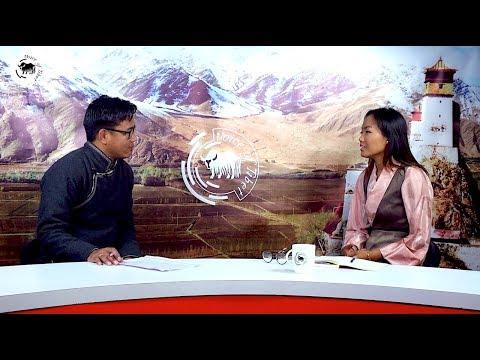 Women of Tibet: Young Social Entrepreneur Tsechu Dolma