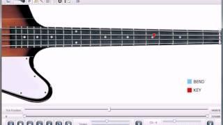 Aerosmith Dream on bass lesson