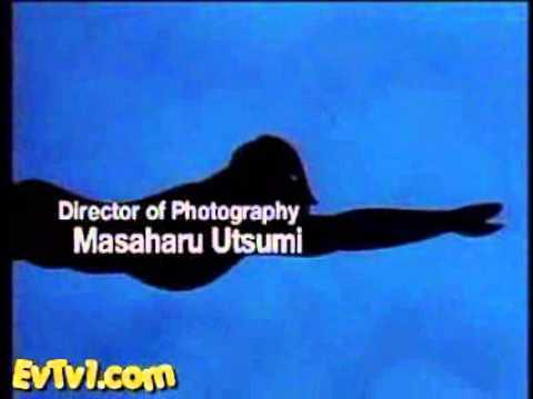 UltraMan Original Theme Song - English