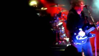 The Cure - Killing Another (Live 2011)