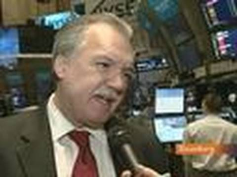 Valdes Expects Stocks to Rise on U.S. Jobs Report: Video