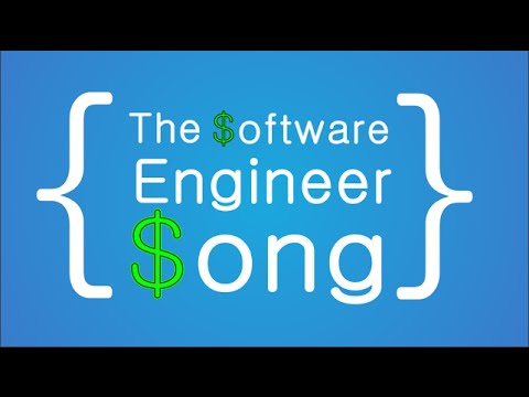 The Software Engineer Song