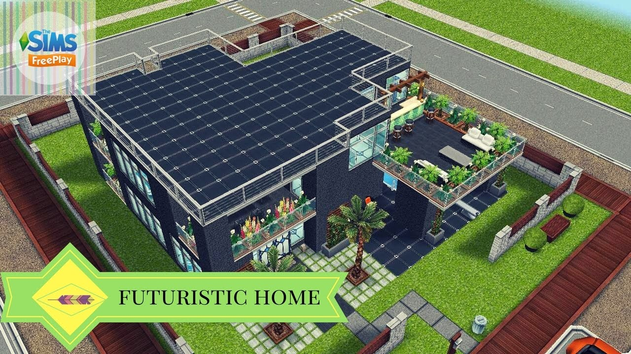 Sims Freeplay Original Designs This 28 Images