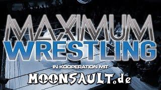 Maximum Wrestling EventNews #3