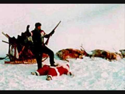 Dead Santa Claus Youtube