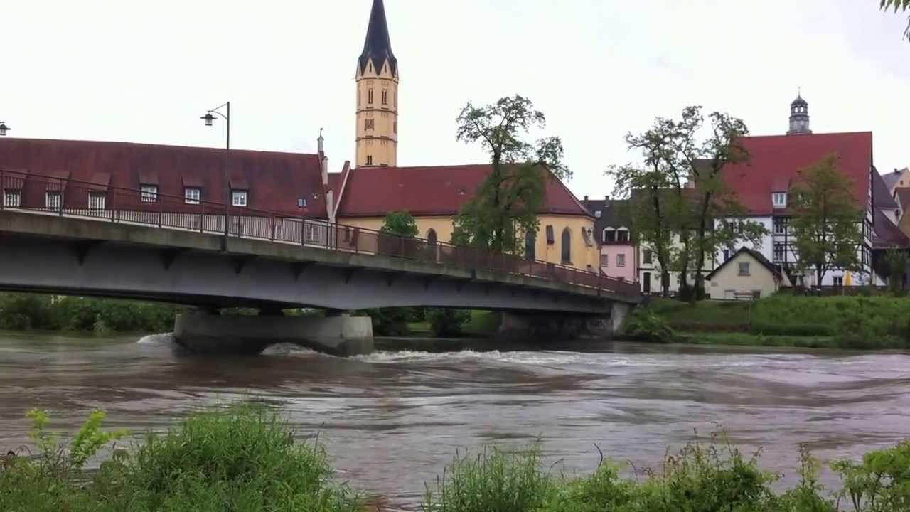Lauingen Donau