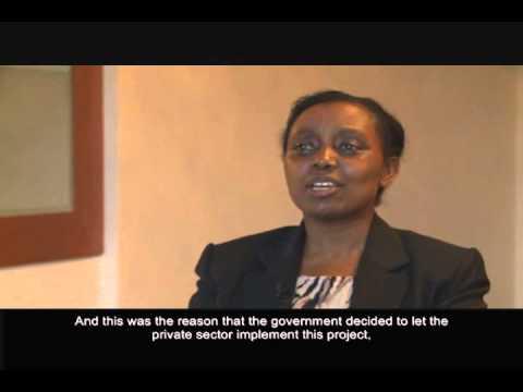 Kenya's Public-Private Partnerships
