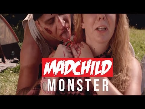"Madchild - ""Monster"" - Official Video"