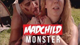 Смотреть клип Madchild - Monster