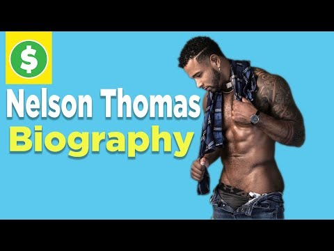 Controversy Behind The Nelson Thomas |Net Worth , Dating,TV Shows