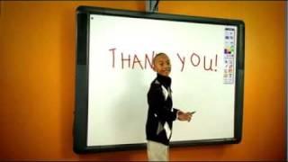 Promethean Thanks a Teacher