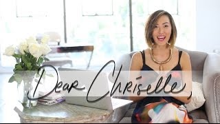 Dear Chriselle #3 - Longer Legs, Favorite Lip Color, Spring Must have Thumbnail