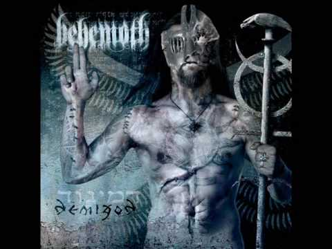 Behemoth  Conquer All  HQ