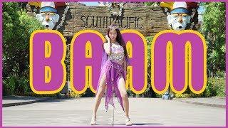 MOMOLAND(모모랜드) - BAAM Dance Cover || Kittie♥