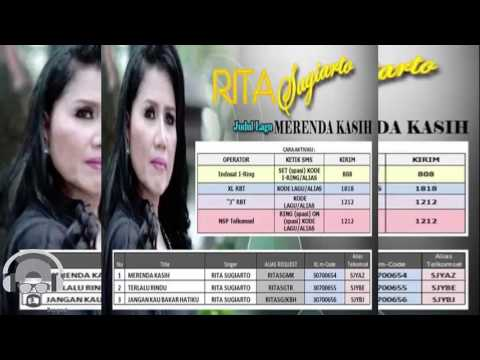 Rita Sugiarto   Merenda Kasih  Music Video