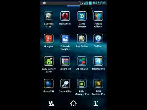 descargar setcpu premium apk