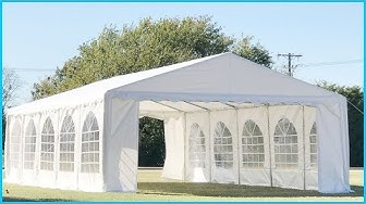Top 5 Best Large Party Tents in 2019