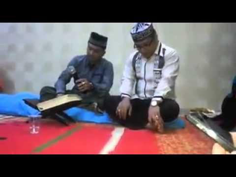 Duo Alfin - Subahanallah Suara Alfin Habib Mengaji