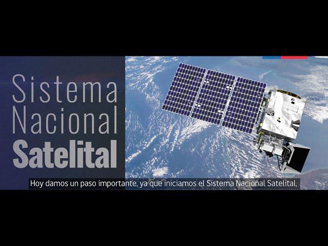 Sistema Nacional Satelital