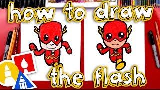 Wie Man Die Flash-Cartoon