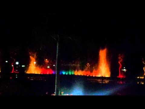 Musical Fountains, Theatre, Jawahar Circle Jaipur
