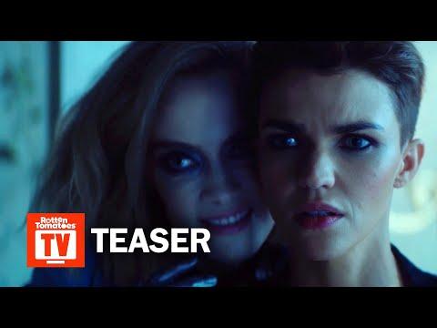 Play Batwoman Season 1 Teaser | 'Late' | Rotten Tomatoes TV